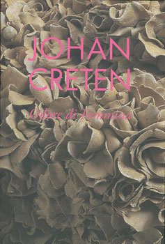 Johan Creten: Odore di Femmina
