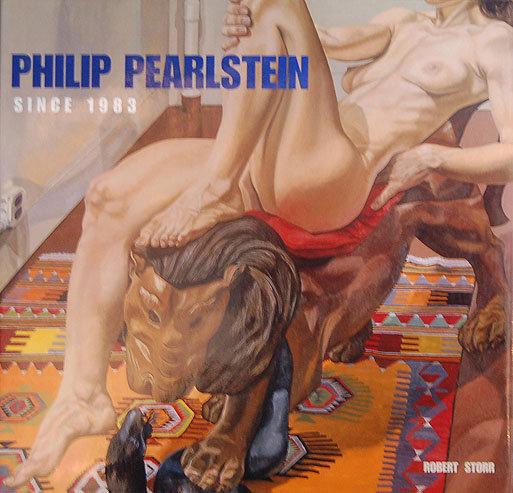 Philip Pearlstein: Since 1983