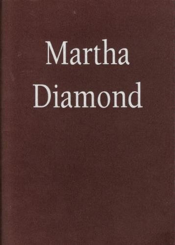 Martha Diamond