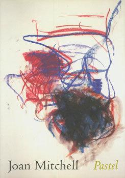 Joan Mitchell Pastel