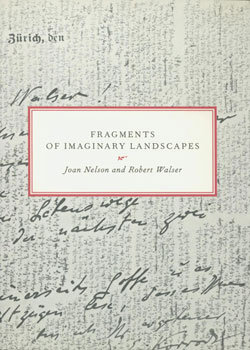 Fragments of Imaginary Landscapes: Joan Nelson...