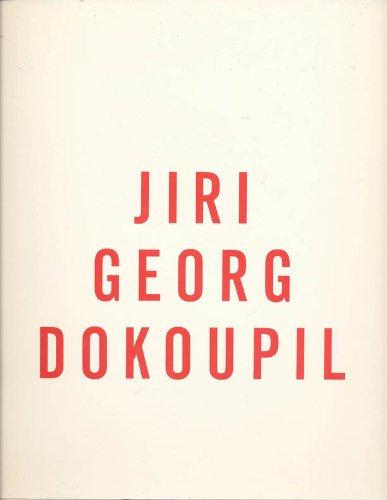 Jiri Georg Dokoupil