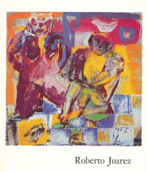 Roberto Juarez: Spirit and Prism