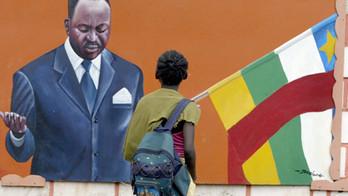 60 anni fa, l'indipendenza in Africa / 2: Repubblica Centrafricana