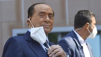 Berlusconi è di sinistra