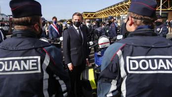 """Cosa è la """"sicurezza globale"""" di Emmanuel Macron"""