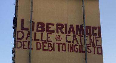 Il debito odioso e il diritto di resistenza