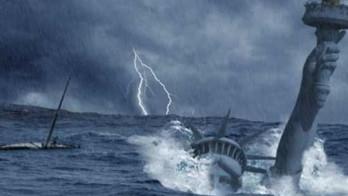 Eventi estremi: il nuovo racconto della paura