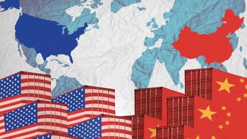USA-CINA/1: propaganda di guerra pandemica