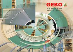 GEKO 003