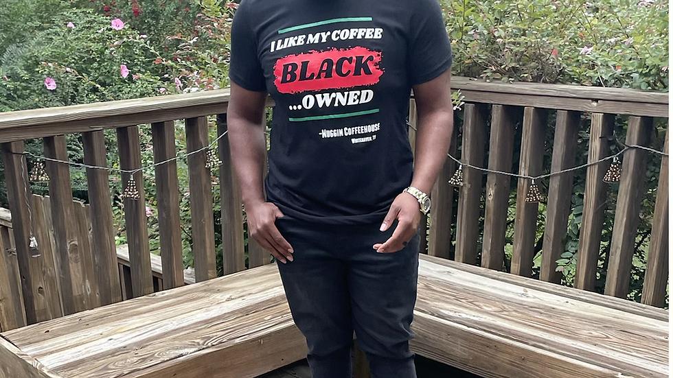 Muggin Black Owned Shirt