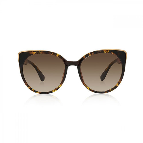Katie Loxton Amalfi Sunglasses - Tortoiseshell