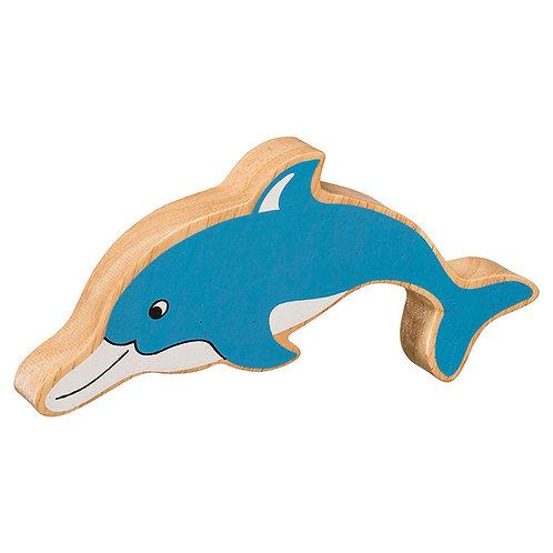Lanka Kade Natural Blue Dolphin