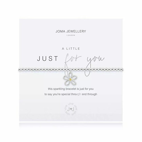 Joma A Little Just For You Bracelet