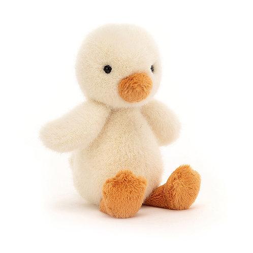 Jellycat Toppity Duck