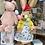 Thumbnail: Bristle Bunny with Pastel Egg Balloons
