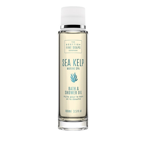 Sea Kelp Shower & Bath Oil