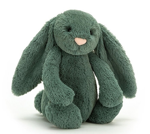 Jellycat Forest Bashful Bunny MEDIUM