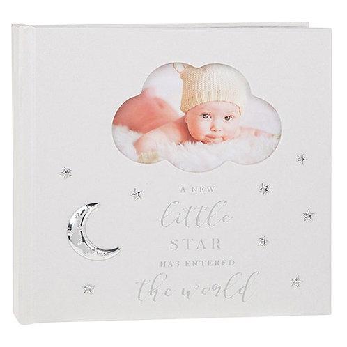Little Star Baby Album