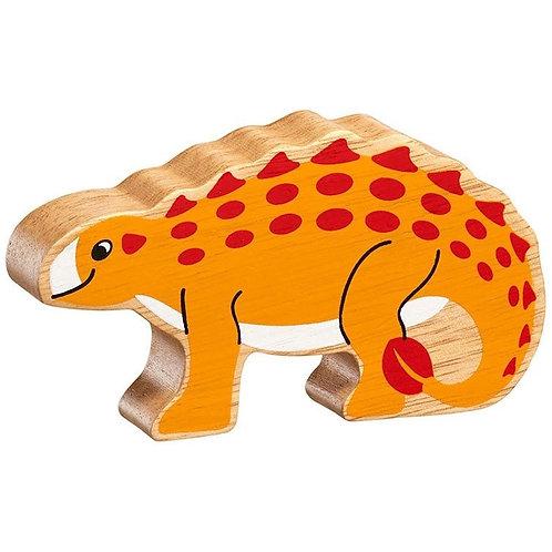 Lanka Kade Natural Orange Saichania Dinosaur