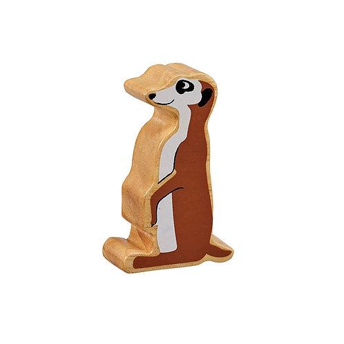 Lanka Kade Natural Brown Meerkat