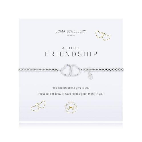 Joma A Little Friendship Bracelet