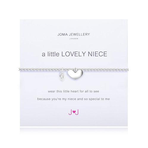 Joma A Little Lovely Niece Bracelet