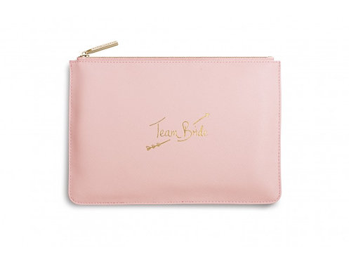 Katie Loxton Team Bride Perfect Pouch