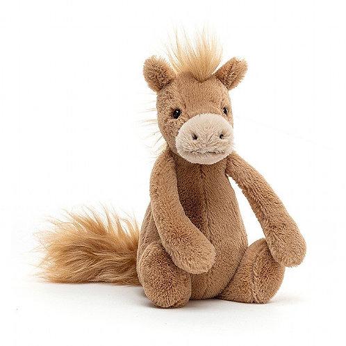 Jellycat Bashful Pony Small