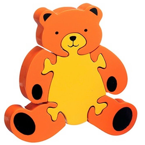 Lanka Kade Teddy Bear Puzzle