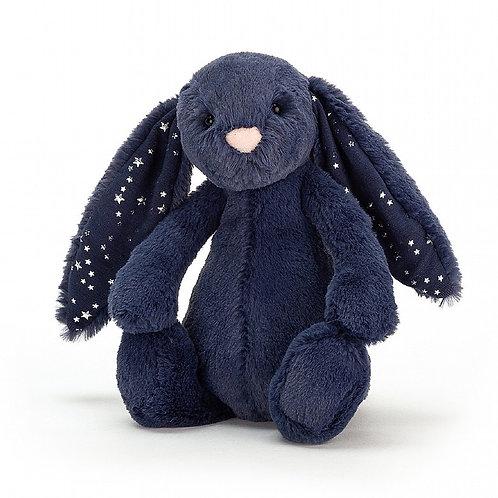 Jellycat Bashful Stardust Bunny Medium