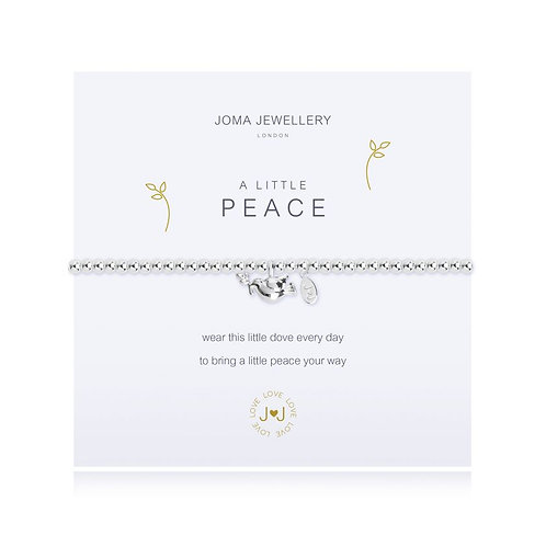 Joma A Little Peace Bracelet