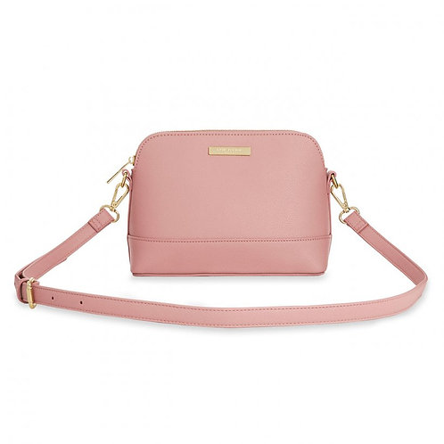 Katie Loxton Pink Harper Cross Body Bag