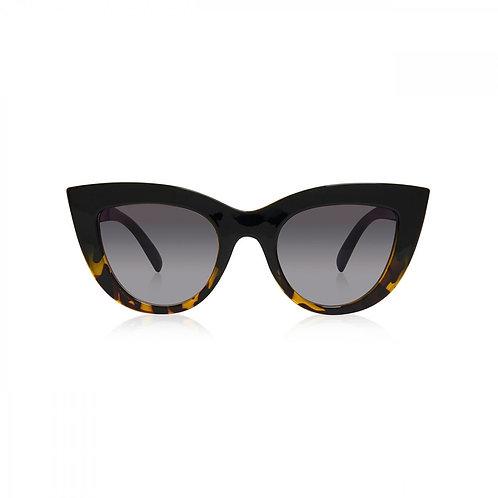 Katie Loxton Capri Sunglasses - Tortoiseshell