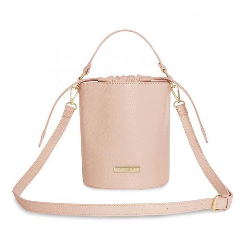 Katie Loxton Amara Cross Body Bag Pink