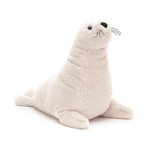 Jellycat Selena Seal