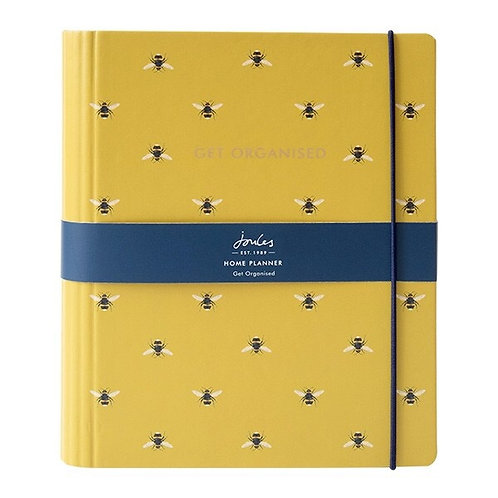 Joules Home Organiser File