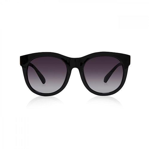 Katie Loxton Vienna Sunglasses - Black