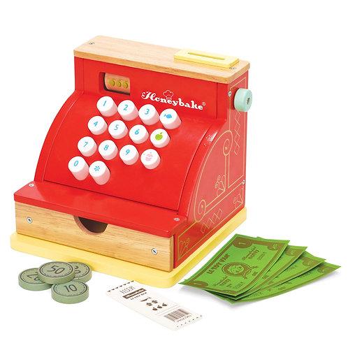 Le Toy Van Cash Register