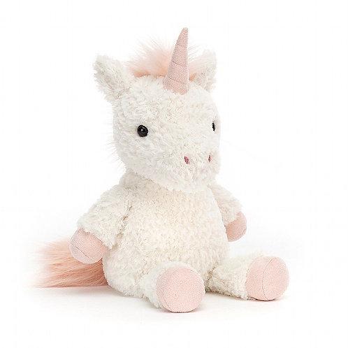 Jellycat Flossie Unicorn