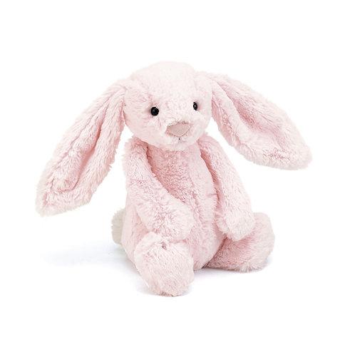 Jellycat Pink Bashful Bunny Medium