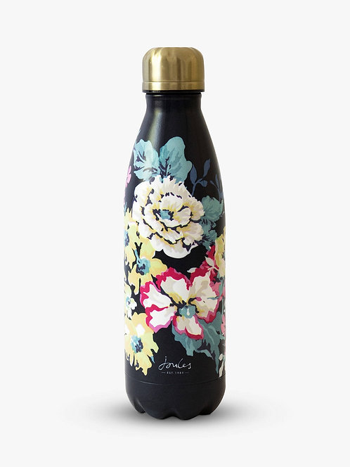 Joules Stainless Steel Water Bottle