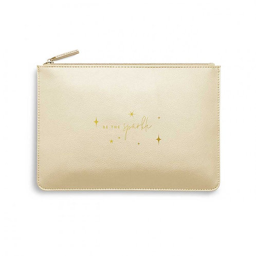 Katie Loxton Be The Sparkle Perfect Pouch