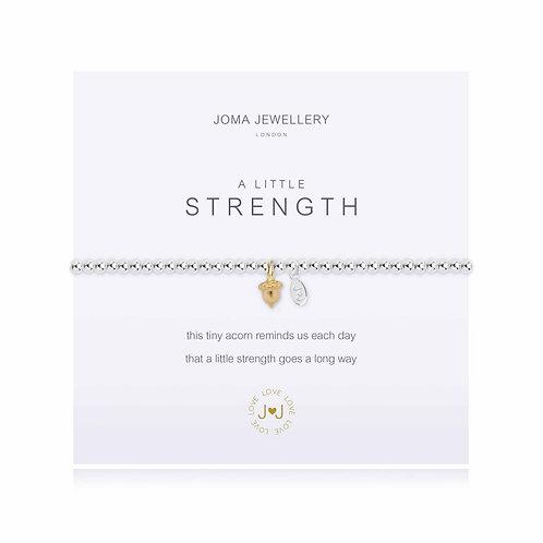 Joma A Little Strength Bracelet