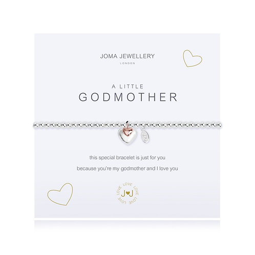 Joma A Little Godmother Bracelet