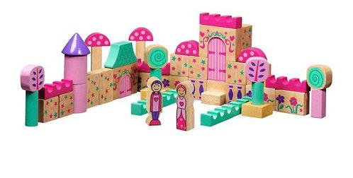 Lanka Kade Fairytale Building Blocks
