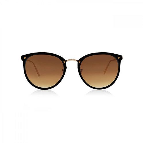 Katie Loxton Santorini Sunglasses - Black