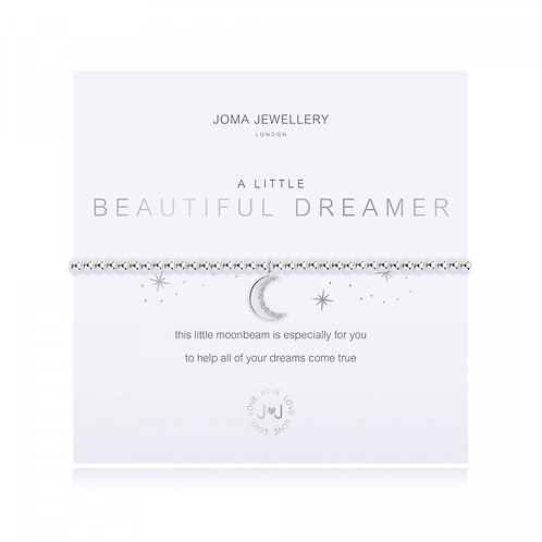 Joma A Little Beautiful Dreamer Bracelet