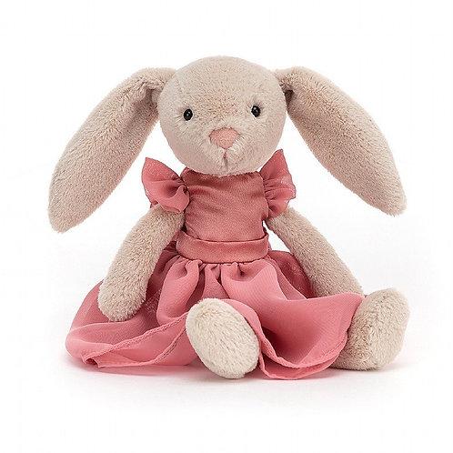 Jellycat Party Lottie Bunny