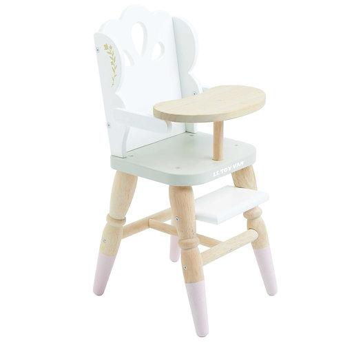Le Toy Van Doll High Chair